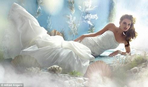 wedding dress | The Wedding Dolls | Page 2