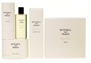 Mitchell & Peach - Product Range
