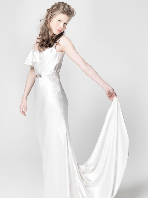 Louella Wedding Dress