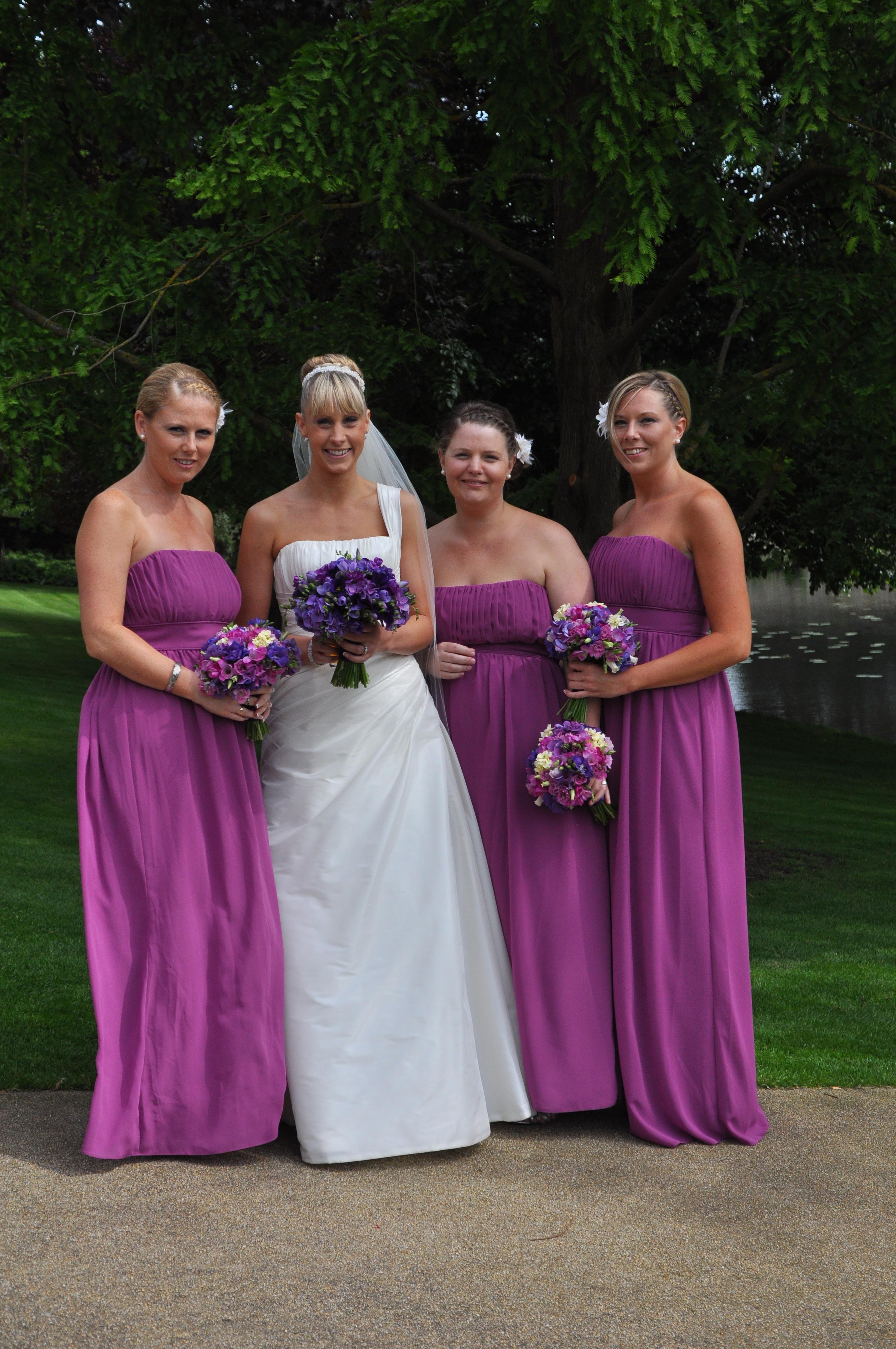 Bride & Bridesmaids | Brides & Bridesmaids | Pinterest | Monsoon ...